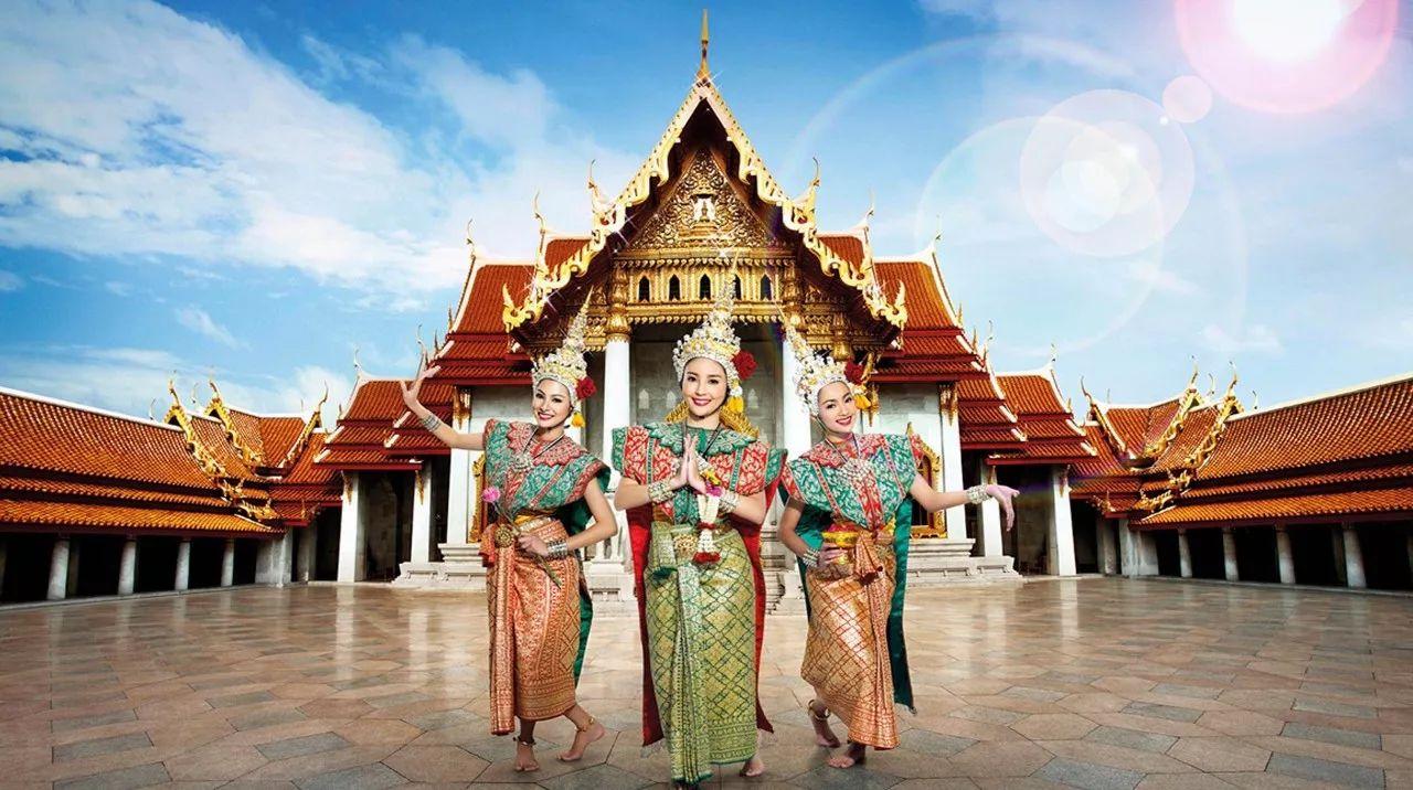曼谷都是全世界宜居城市的前十,普吉岛更连续五年蝉联第一,泰国的空气