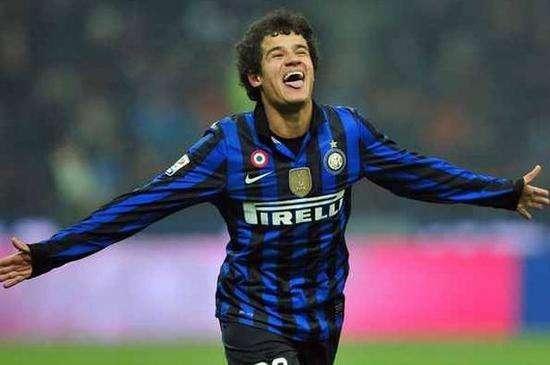 库蒂尼奥正式加盟巴萨,利物浦赚大发,一球队已哭晕,后悔不已