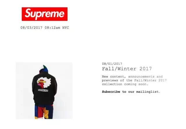 Supreme采用了哪些营销秘诀成为顶级潮牌的?