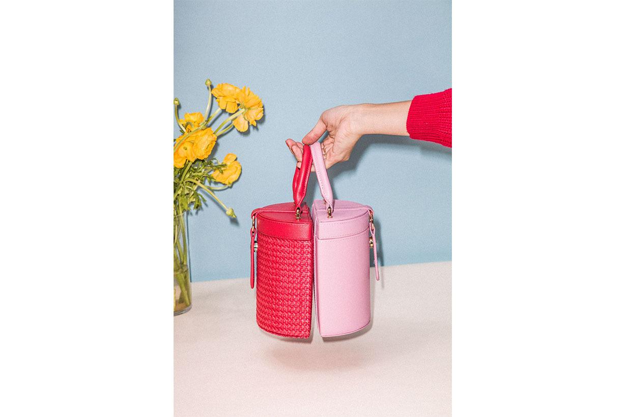 【是日美好事物】袜子罐头汤只能穿不能喝 不同角度呈现不同形状的包