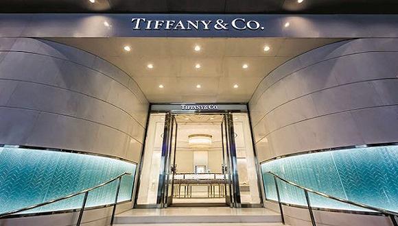Tiffany策略高级副总裁将离职 集团内部进行新一轮调整