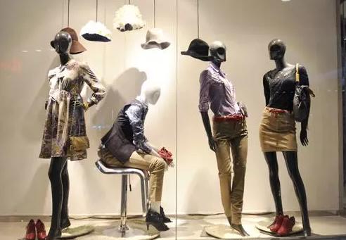 国内服装品牌愈加壮大 超七成消费者青睐中国品牌