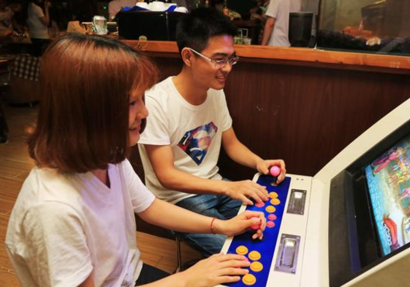 卖情怀的电玩游戏,富贵互娱揭秘捕鱼游戏持续火爆的原因