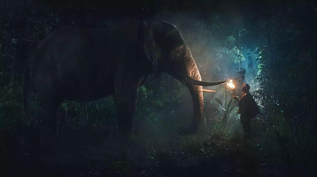 """《勇敢者游戏:决战丛林》:""""大吉大利,晚上吃鸡"""" - 狐狸·梦见乌鸦 - 埋骨之地"""