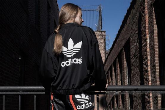 adidas气势正足,计划再次抢夺耐克美国市场份额