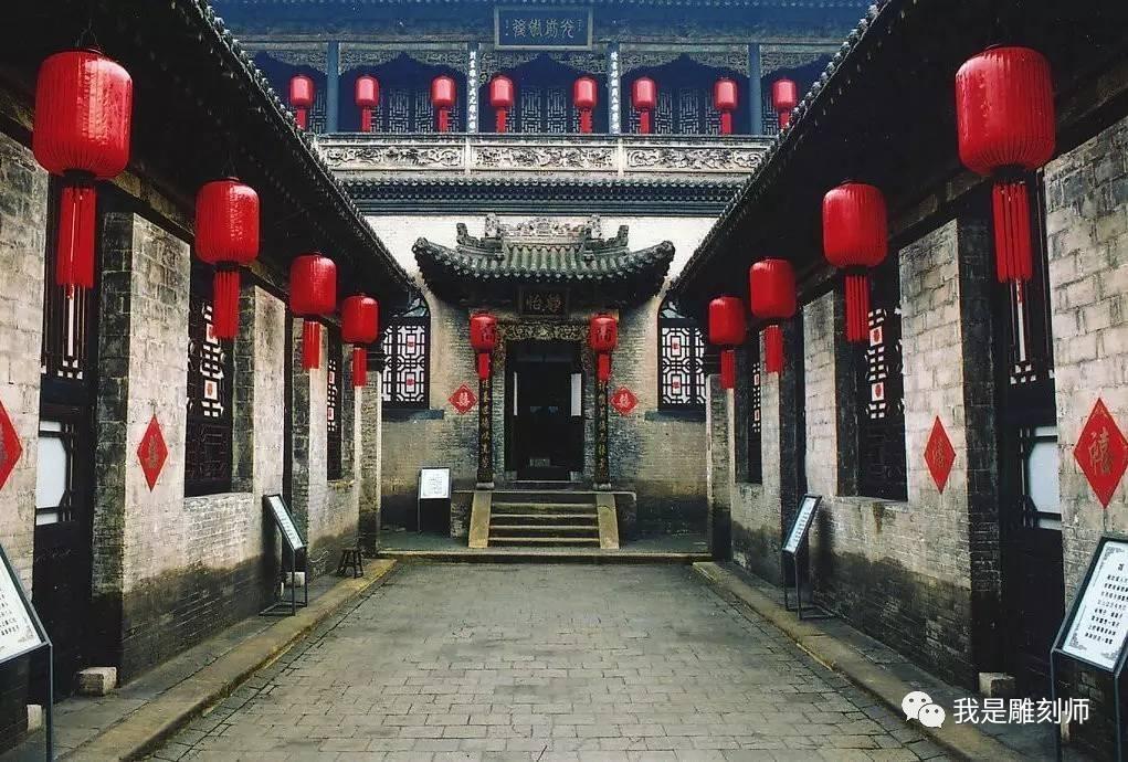 中国六大中式建筑风格,惊艳全世界!