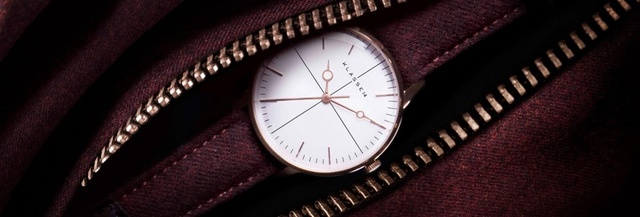 时尚复古,KLASSE14联合DRAGO发布全新系列腕表