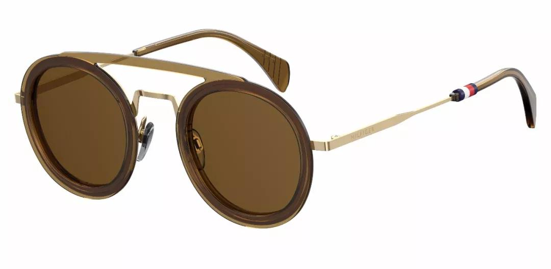 TOMMY HILFIGER推出2018春季新品眼镜