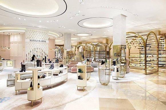 奢侈品电商Farfetch准备入驻中东 将与迪拜本地零售集团联营