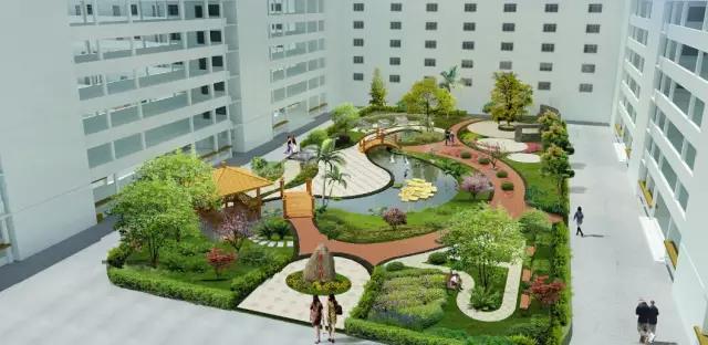 四川园林景观规划