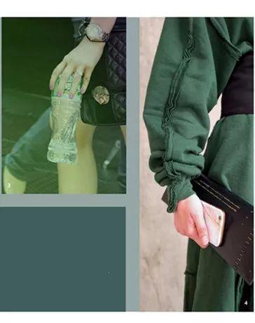2019春夏女装流行趋势 核心色彩必看
