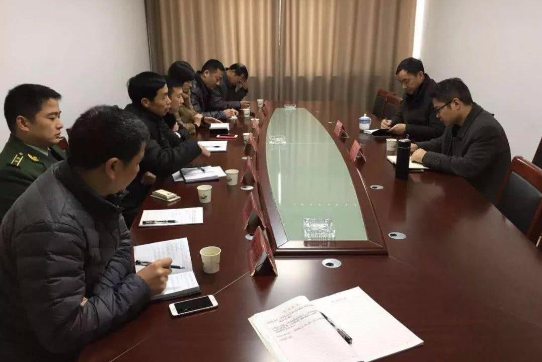 上饶广丰多部门联合开展电玩城集中整治行动