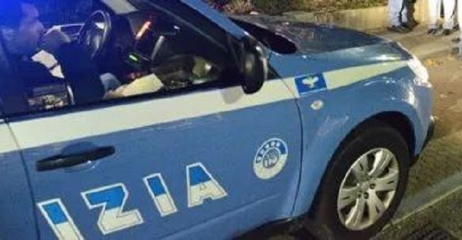 意大利小偷入室盗窃摔伤 被店家送医治疗