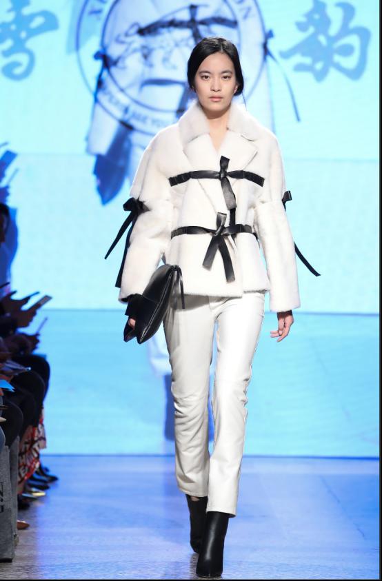 【趣】海宁皮革城惊艳米兰时装周【风尚】风尚中国网