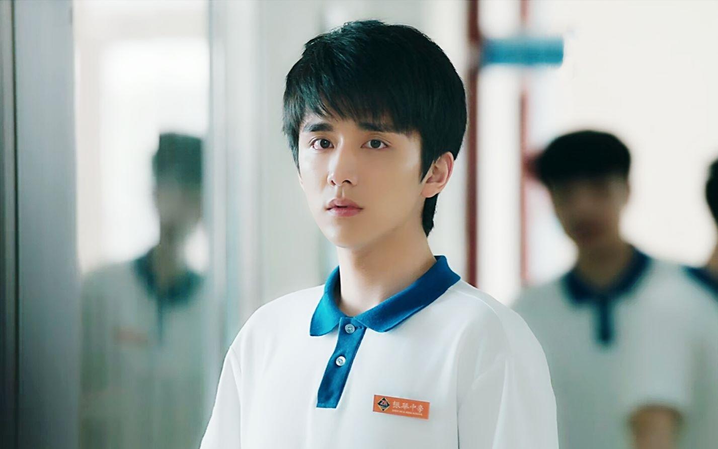 ,剧中主要讲述青春时期的美好时 赵英博因为《快乐男生》而出名,