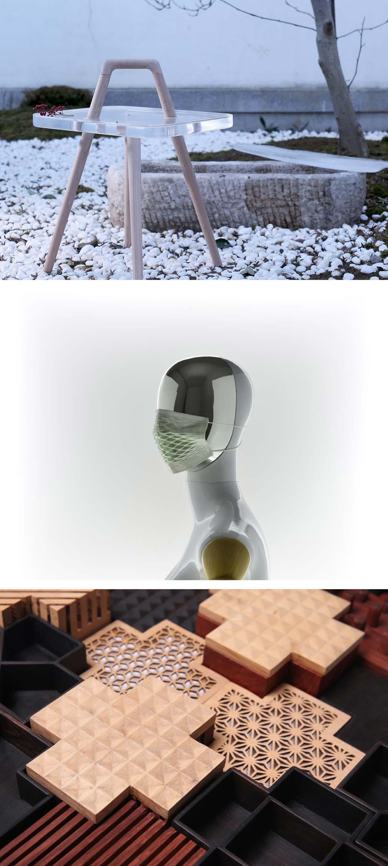 """一年包揽六项大奖的""""羊舍""""第四度参展设计上海,你去看了么?-焦点中国网"""