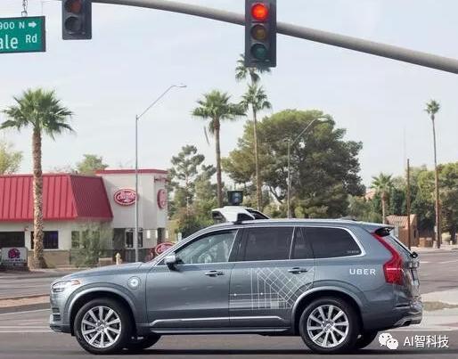 首例自动驾驶撞人致死交通事故有几个细节被忽视 比马路杀手更可怕