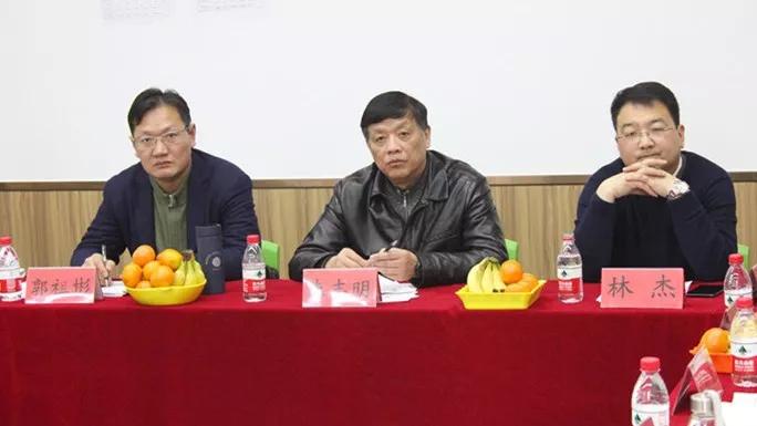 学大教育集团总裁办领导成立了专项工作整改小组