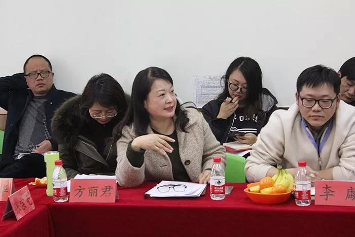"""会议上,各大民办教育机构代表针对""""新政策下如何规范发展""""发表了心声"""