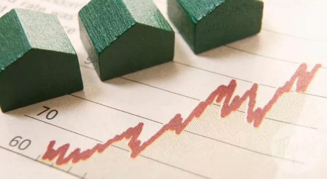竟然有10%的人认为房价会降!你觉得呢?