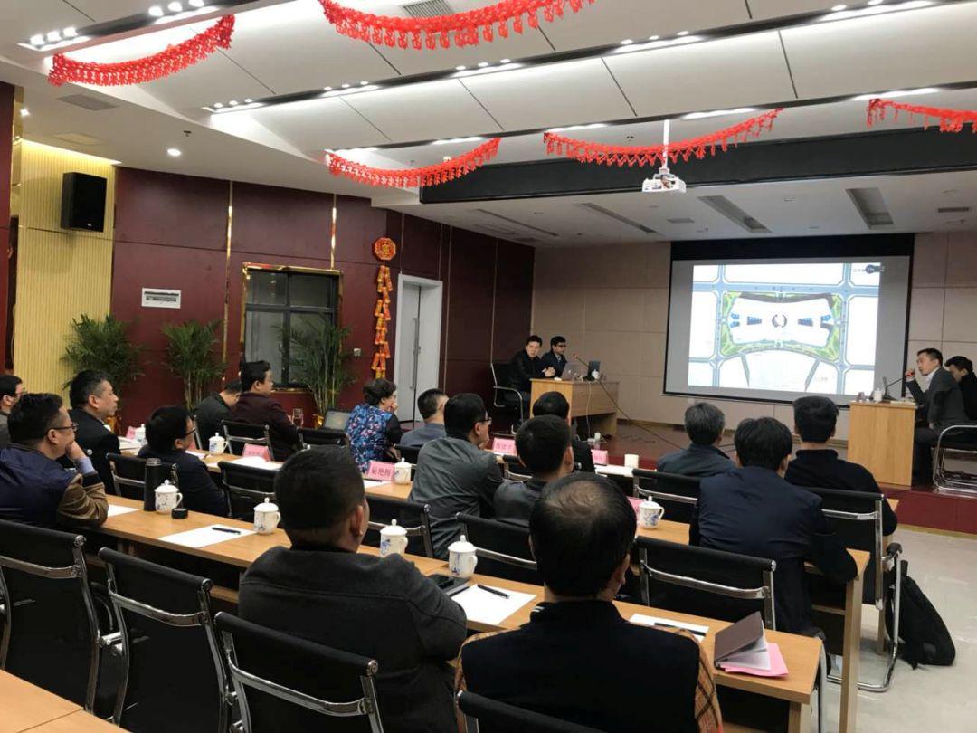 宜春智慧经济特色小镇数据中心项目最新进展!
