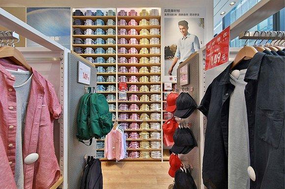 优衣库场景化概念让消费者购买更多单品(图3)