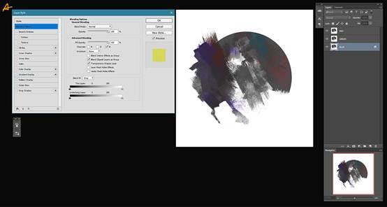 【推荐】CG概念设计基础入门知识讲解—轻微课在线学画画专区