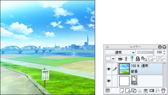 【推荐】PS绘画中图层的合成模式运用技巧—轻微课电脑软件绘画专区