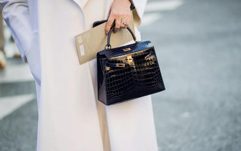 中国买家偏爱Chanel和Hermès 冷落Burberry和BV包