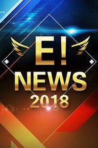 E!NEWS 2018