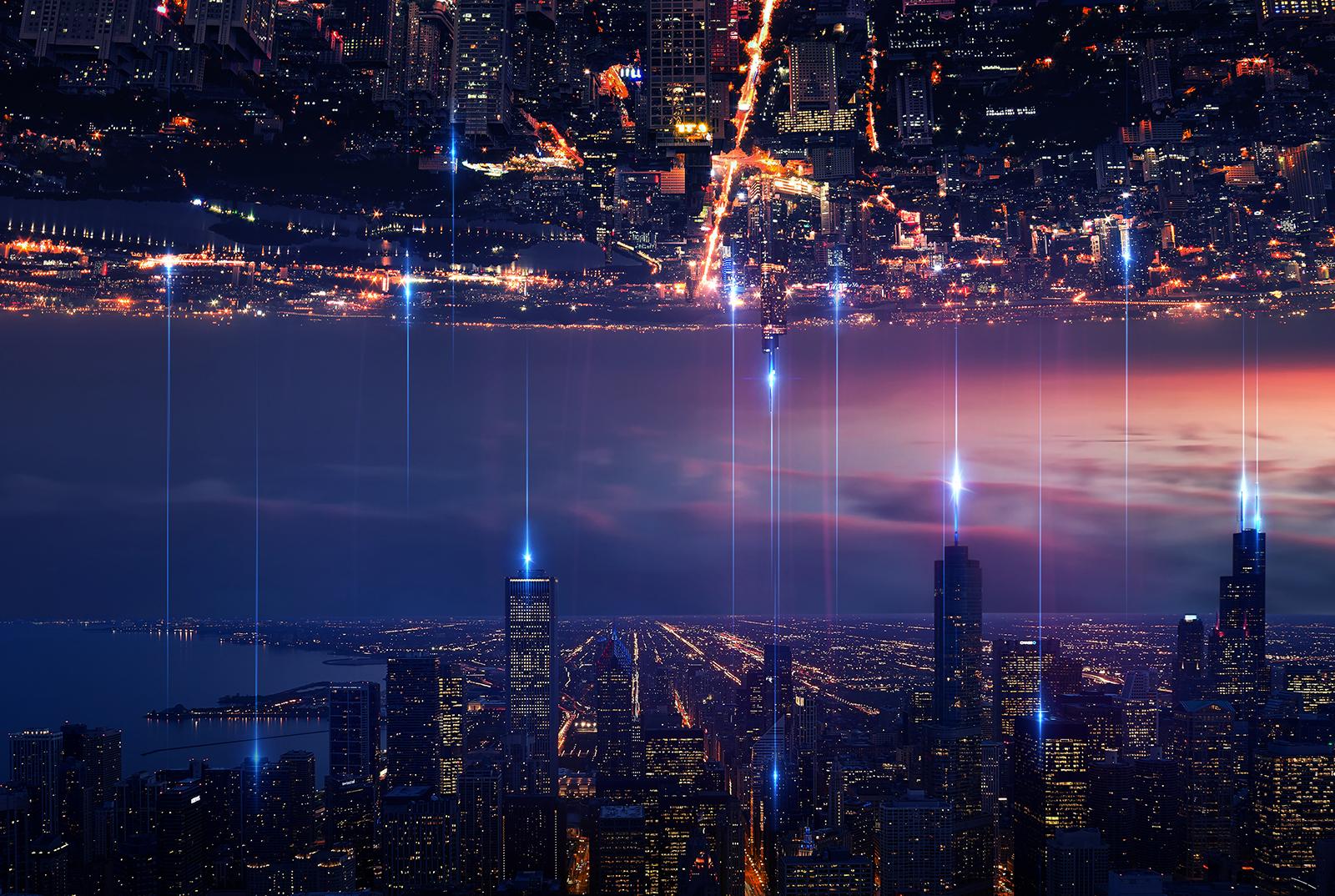 大数据发展的产业环境分析及大数据产业的行业需求预测
