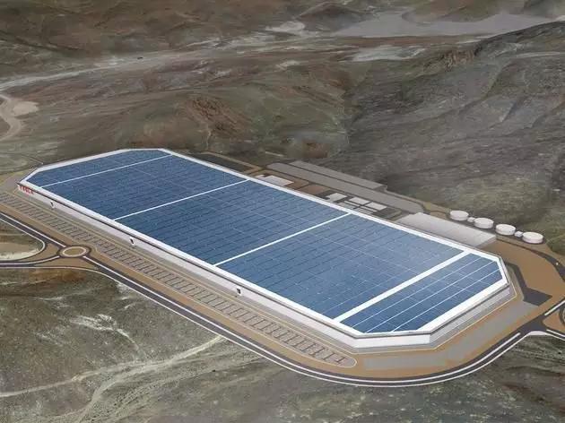 特斯拉将在中国建厂 公共为滴滴打造特供车型