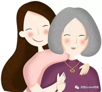 井の色Gcolor|浓情五月,妈妈您好