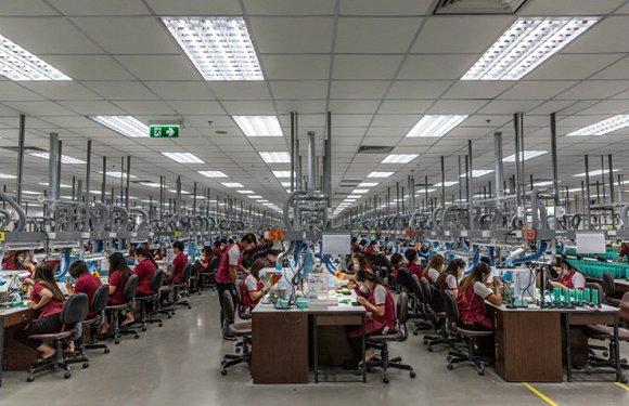 潘多拉在泰国建立创新实验室 想要自己跑得更快一些