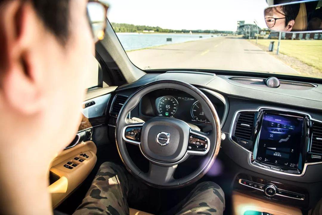 2020年后自动驾驶将实现 驾驶员标签将不存在