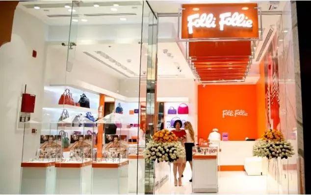 Folli Follie哪有那么好卖 调查发现其扩大销售做假账