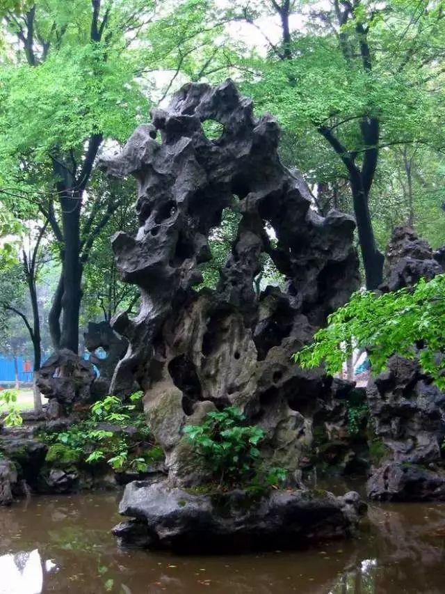 四川塑石假山制作