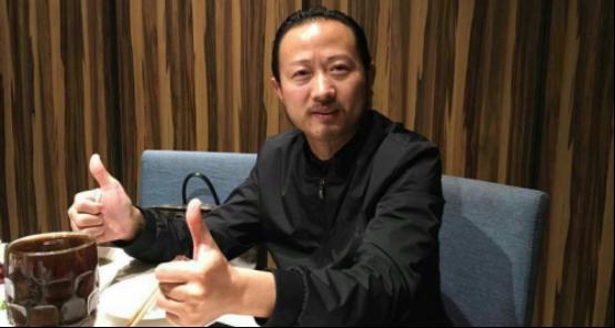 中华皇家风水掌门—高鼎伦先生