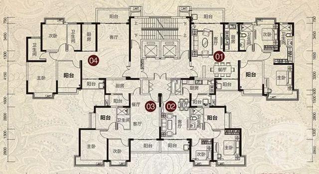 买房选择边户还是中间户?这个问题大多运城人没注意过!