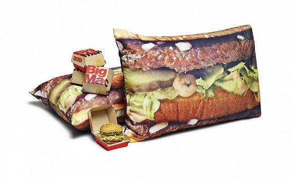 为迎接新口味雪碧上市 美国麦当劳又又又卖起了衣服(图6)