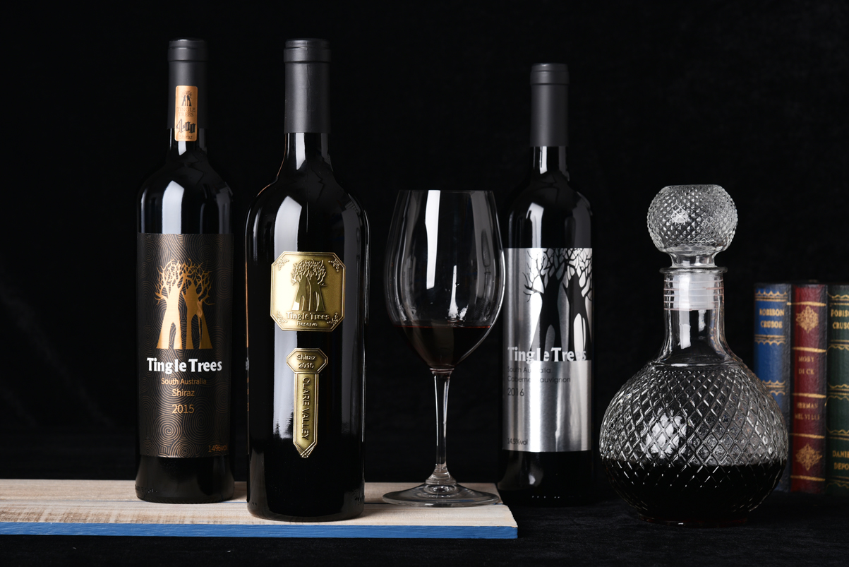 """撬动万亿进口葡萄酒市场""""互联网+""""助力丁戈树C位出道"""