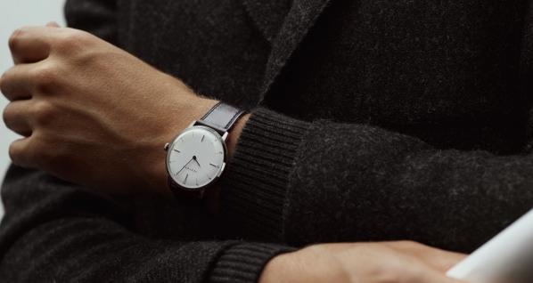 令人屏息欣赏的伦敦手表龙都国际娱乐 Sekford