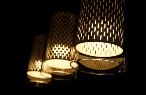注意灯饰安全问题,选择优质灯饰产品
