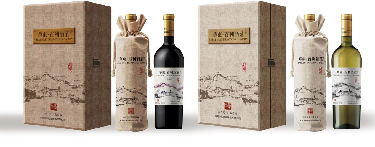 华东葡萄酒:干白典范亮上合