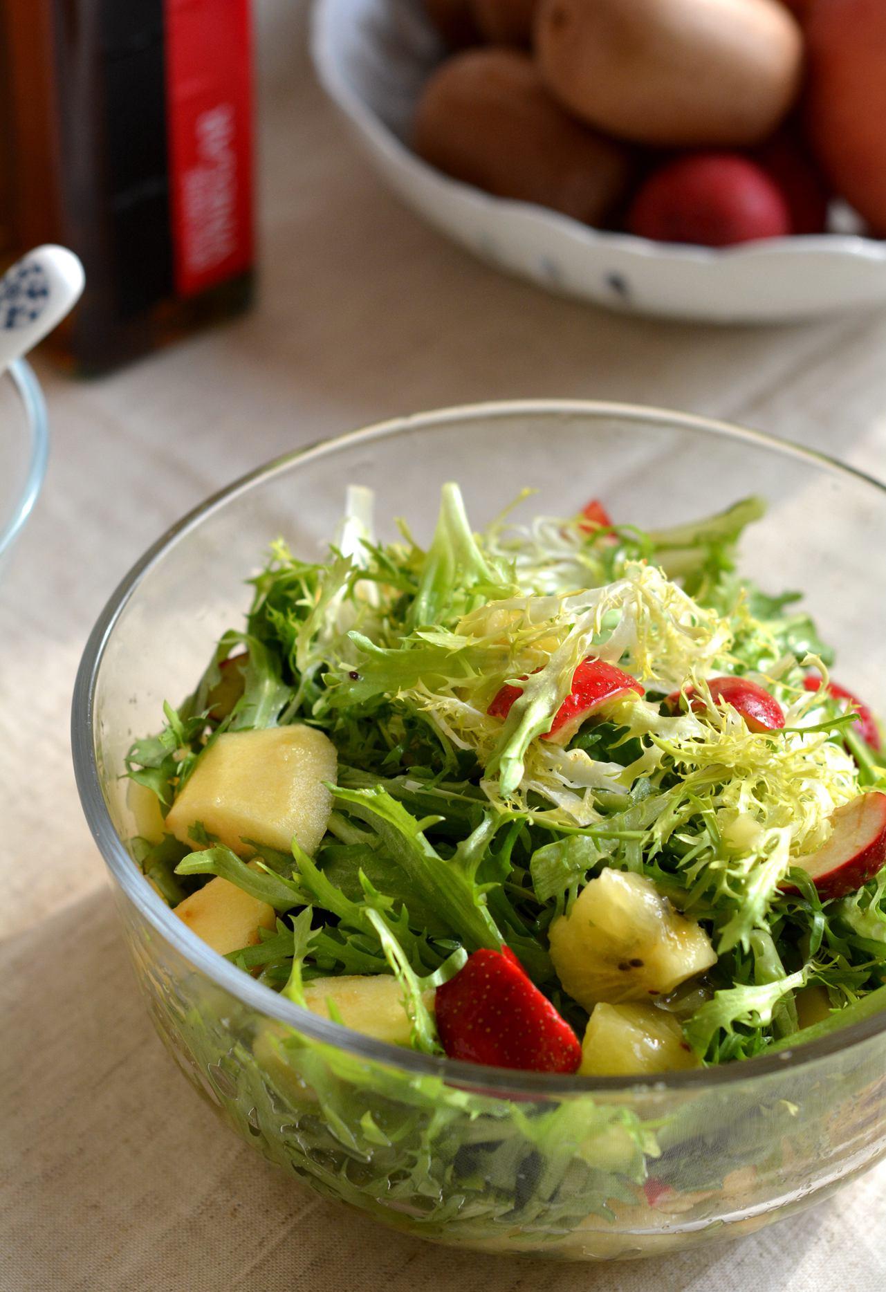 夏天最爱吃这凉拌菜,又解暑又开胃,好吃不贵,做法简单