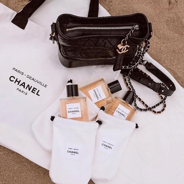棰戠箒寮�蹇棯搴楃殑Chanel锛屼技涔庝篃娌¤兘鎷晳棰撳娍涓氱哗(鍥�2)