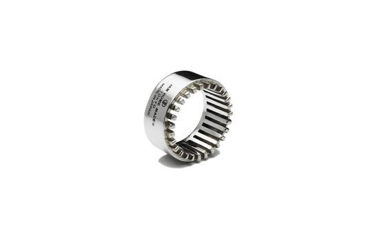 配饰也能如此欢乐 JAM HOME MADE 打造了一款吹泡泡戒指