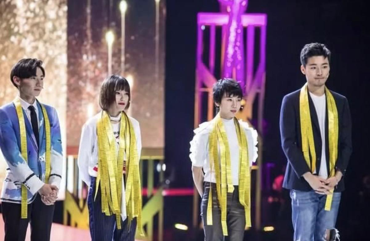 央视《时尚大师》完美收官!京东助力设计师登上世界舞台