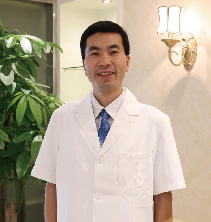 整形医生高中玉博士——技术全面只为满足更多人需求