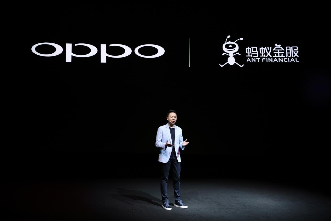 OPPO Find X首款支持3D结构光支付的安卓手机